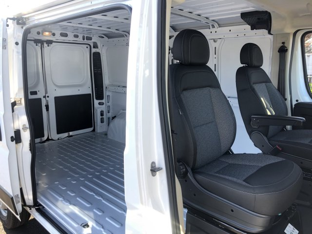 2020 ProMaster 1500 Standard Roof FWD, Empty Cargo Van #T0R010 - photo 12