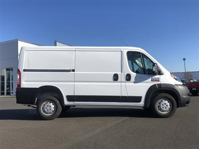 2020 ProMaster 1500 Standard Roof FWD, Empty Cargo Van #T0R010 - photo 3