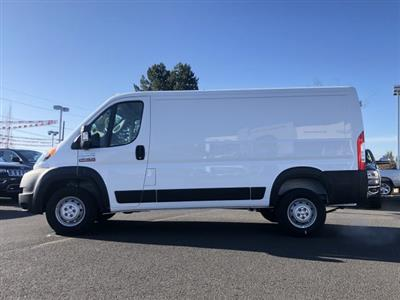 2020 ProMaster 1500 Standard Roof FWD, Empty Cargo Van #T0R010 - photo 6
