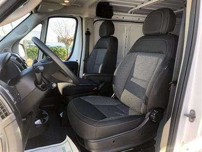 2020 ProMaster 1500 Standard Roof FWD, Empty Cargo Van #T0R010 - photo 11