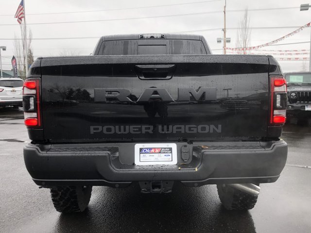 2020 Ram 2500 Crew Cab 4x4, Pickup #T0R060 - photo 1