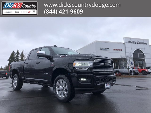 2020 Ram 2500 Crew Cab 4x4, Pickup #T0R074 - photo 1