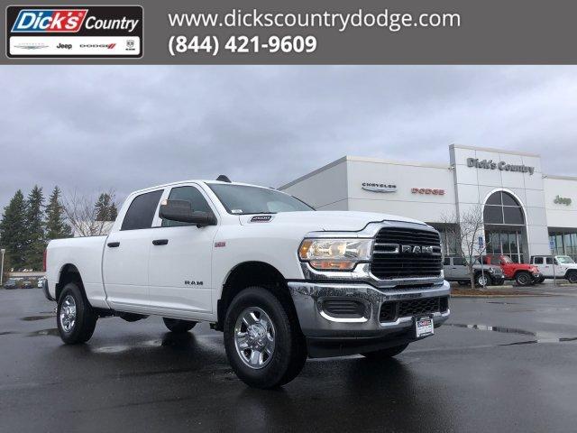 2020 Ram 2500 Crew Cab 4x4, Pickup #T0R081 - photo 1