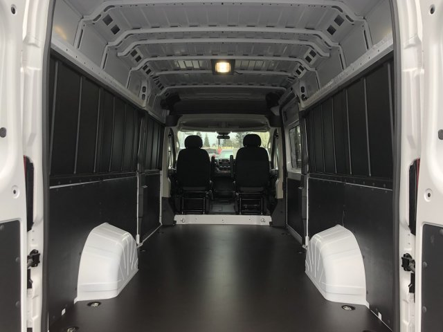 2020 ProMaster 3500 High Roof FWD, Empty Cargo Van #T0R086 - photo 8