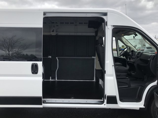2020 ProMaster 3500 High Roof FWD, Empty Cargo Van #T0R086 - photo 13