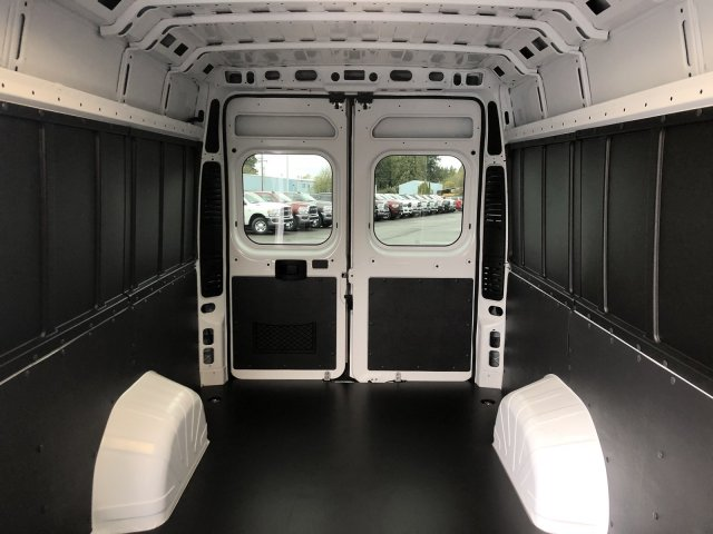 2020 ProMaster 3500 High Roof FWD, Empty Cargo Van #T0R086 - photo 14