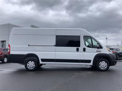 2020 ProMaster 3500 High Roof FWD, Empty Cargo Van #T0R086 - photo 3