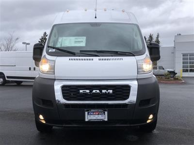 2020 ProMaster 3500 High Roof FWD, Empty Cargo Van #T0R086 - photo 4