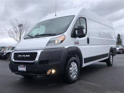 2020 ProMaster 3500 High Roof FWD, Empty Cargo Van #T0R086 - photo 5