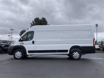 2020 ProMaster 3500 High Roof FWD, Empty Cargo Van #T0R086 - photo 6