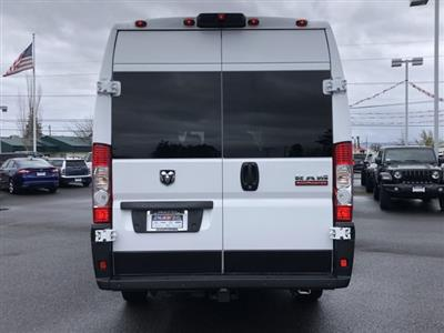 2020 ProMaster 3500 High Roof FWD, Empty Cargo Van #T0R086 - photo 7