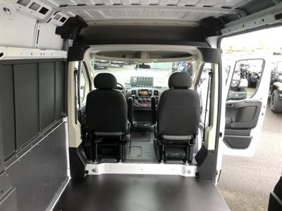 2020 ProMaster 3500 High Roof FWD, Empty Cargo Van #T0R086 - photo 15