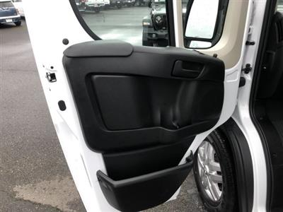 2020 ProMaster 3500 High Roof FWD, Empty Cargo Van #T0R086 - photo 29