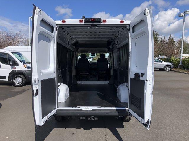 2020 ProMaster 2500 High Roof FWD, Empty Cargo Van #T0R089 - photo 1