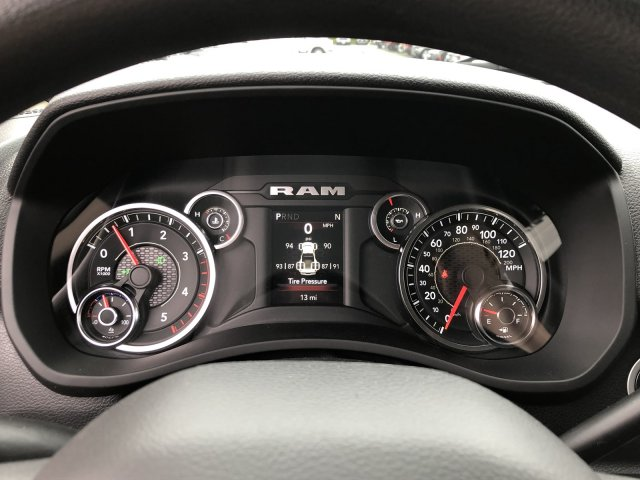 2020 Ram 5500 Crew Cab DRW 4x4, Cab Chassis #T0R101 - photo 16