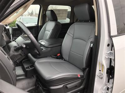 2020 Ram 5500 Crew Cab DRW 4x4, Cab Chassis #T0R101 - photo 10
