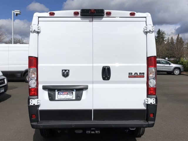 2020 ProMaster 1500 Standard Roof FWD, Empty Cargo Van #T0R109 - photo 6