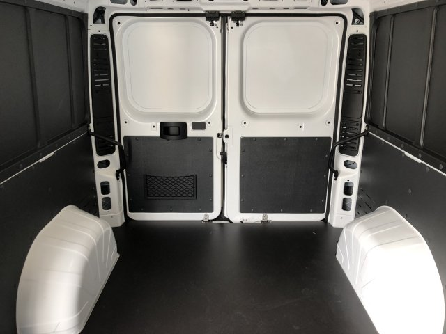 2020 ProMaster 1500 Standard Roof FWD, Empty Cargo Van #T0R109 - photo 14
