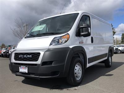 2020 ProMaster 1500 Standard Roof FWD, Empty Cargo Van #T0R109 - photo 4