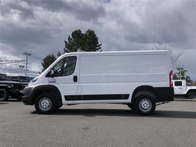 2020 ProMaster 1500 Standard Roof FWD, Empty Cargo Van #T0R109 - photo 5