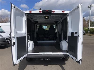 2020 ProMaster 1500 Standard Roof FWD, Empty Cargo Van #T0R109 - photo 7