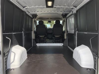 2020 ProMaster 1500 Standard Roof FWD, Empty Cargo Van #T0R109 - photo 8