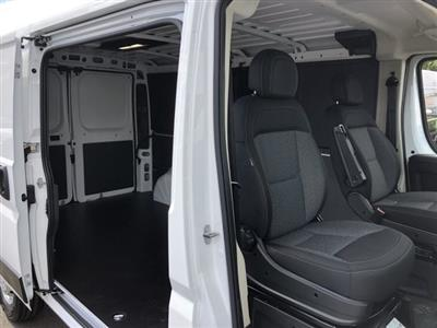 2020 ProMaster 1500 Standard Roof FWD, Empty Cargo Van #T0R109 - photo 12