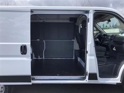 2020 ProMaster 1500 Standard Roof FWD, Empty Cargo Van #T0R109 - photo 13
