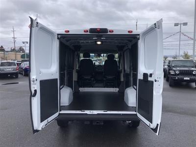 2020 ProMaster 1500 Standard Roof FWD, Empty Cargo Van #T0R119 - photo 2