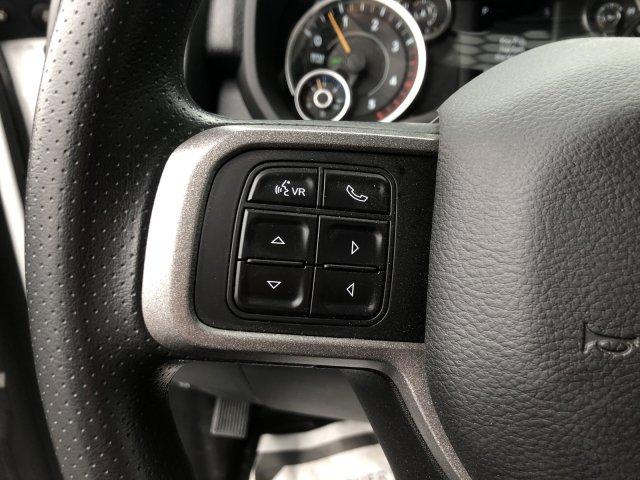 2020 Ram 5500 Regular Cab DRW 4x4, Knapheide KMT Mechanics Body #T0R175 - photo 21