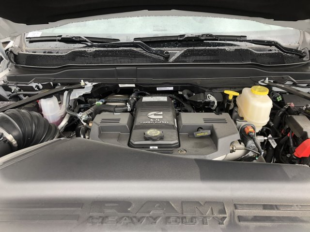 2020 Ram 5500 Regular Cab DRW 4x4, Knapheide KMT Mechanics Body #T0R175 - photo 34