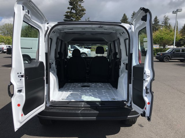 2020 Ram ProMaster City FWD, Empty Cargo Van #T0R188 - photo 1