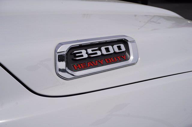 2021 Ram 3500 Crew Cab DRW 4x4, Knapheide Service Body #T1R306 - photo 1