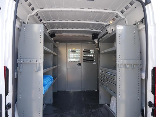 2018 ProMaster 1500 High Roof FWD,  Adrian Steel Upfitted Cargo Van #218011 - photo 4