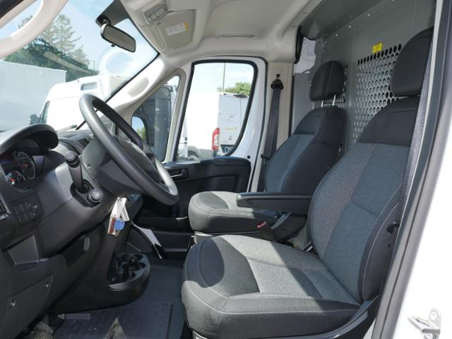 2018 ProMaster 1500 High Roof FWD,  Adrian Steel Upfitted Cargo Van #218011 - photo 5