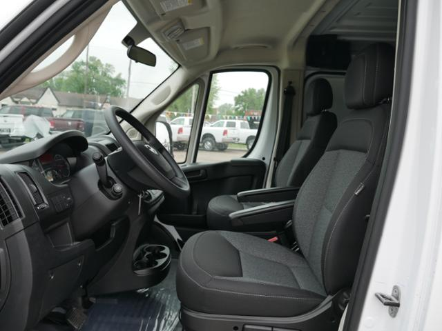 2018 ProMaster 1500 Standard Roof FWD,  Empty Cargo Van #218219 - photo 5