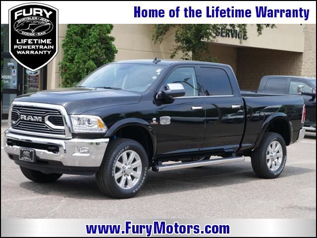 2018 Ram 2500 Crew Cab 4x4,  Pickup #218226 - photo 1