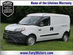 2018 ProMaster City FWD,  Empty Cargo Van #218256 - photo 1