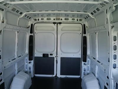 2018 ProMaster 2500 High Roof FWD,  Empty Cargo Van #218258 - photo 2
