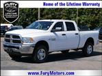 2018 Ram 2500 Crew Cab 4x4,  Pickup #218310 - photo 1