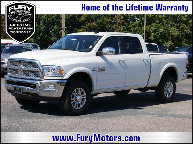 2018 Ram 2500 Crew Cab 4x4,  Pickup #218312 - photo 1