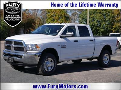 2018 Ram 2500 Crew Cab 4x4,  Pickup #218314 - photo 1