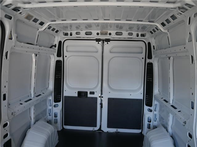 2018 ProMaster 2500 High Roof FWD, Empty Cargo Van #218318 - photo 2