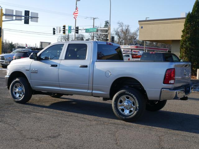 2018 Ram 2500 Crew Cab 4x4,  Pickup #218321 - photo 2