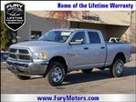 2018 Ram 2500 Crew Cab 4x4,  Pickup #218321 - photo 1