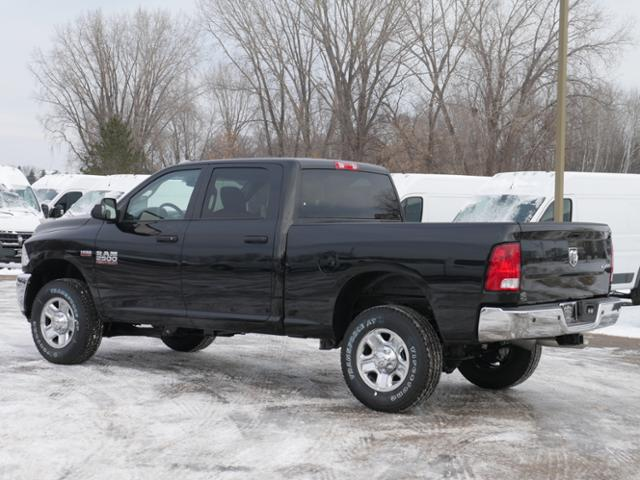 2018 Ram 2500 Crew Cab 4x4,  Pickup #218325 - photo 2