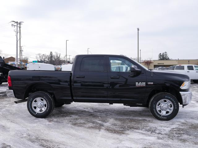 2018 Ram 2500 Crew Cab 4x4,  Pickup #218325 - photo 3
