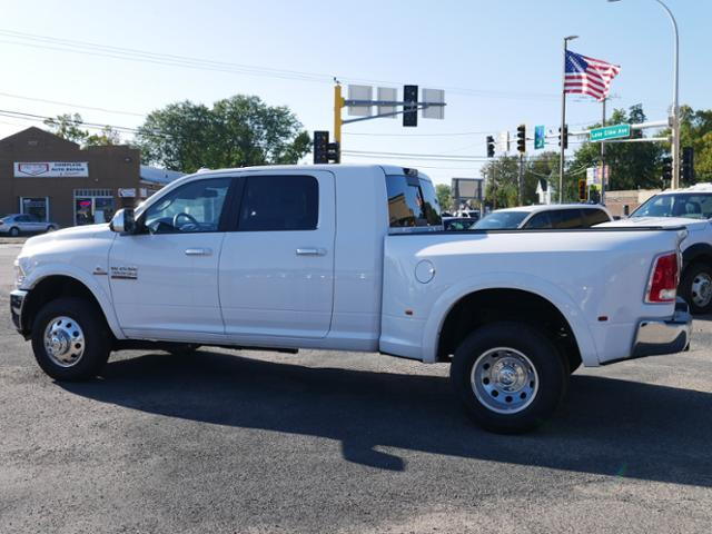 2018 Ram 3500 Mega Cab DRW 4x4, Pickup #218338 - photo 1