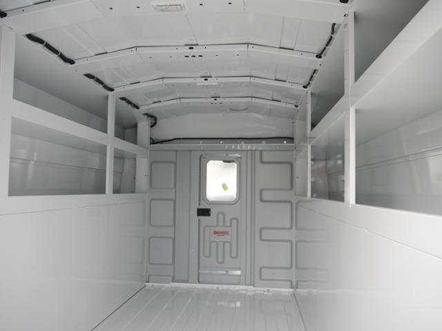 2018 ProMaster 3500 Standard Roof FWD,  Knapheide Service Utility Van #218340 - photo 3