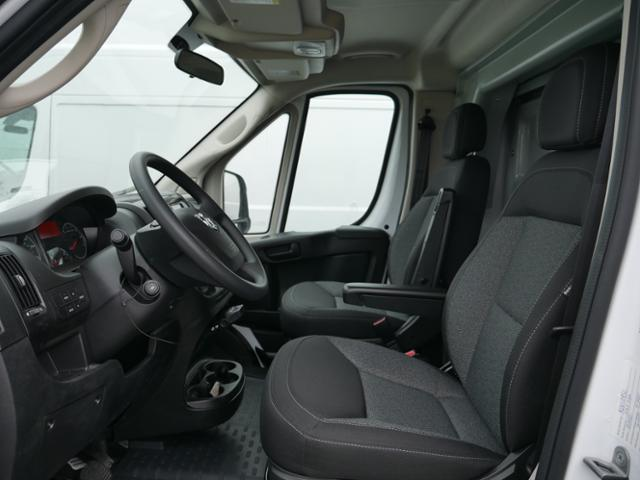 2018 ProMaster 3500 Standard Roof FWD,  Knapheide Service Utility Van #218340 - photo 5